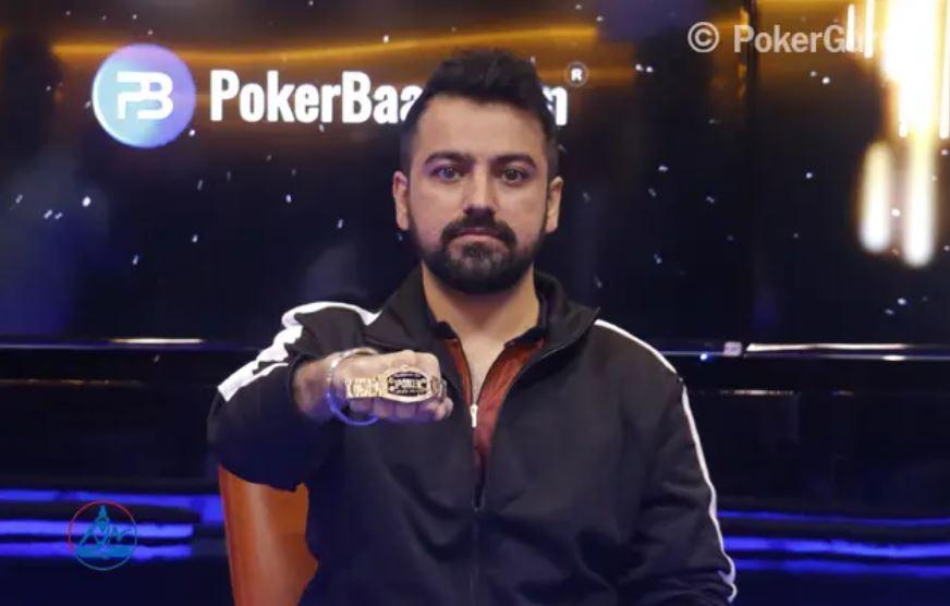 Romit Advani wins PPL MoneyMaker title in Goa