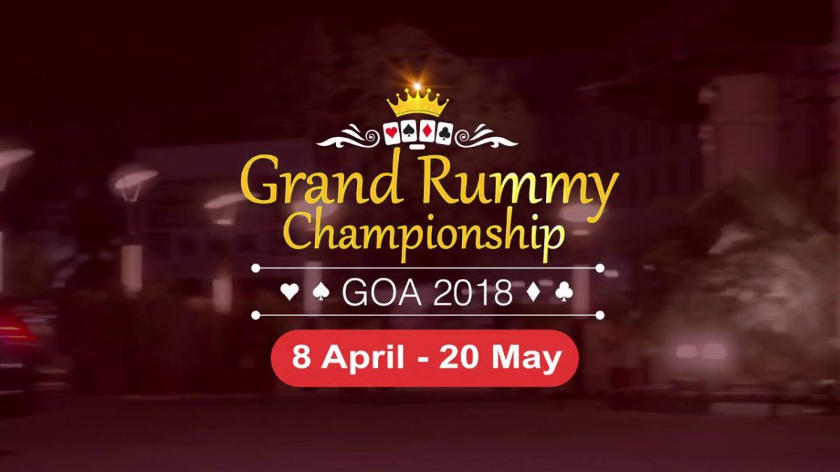 RummyCircle to Host Live Rummy Tournament in Goa