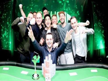 Ryan Mandara Wins Irish Poker Open Main Event