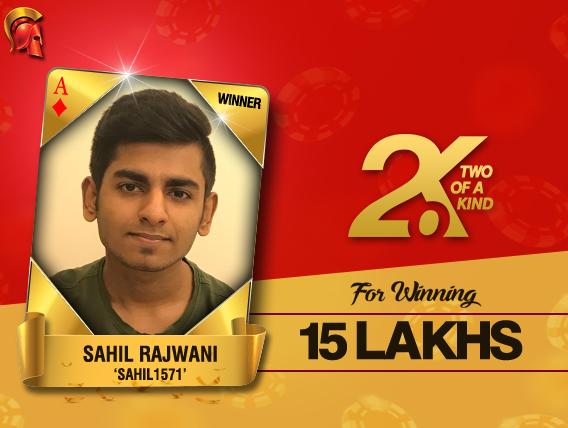 Sahil Rajwani