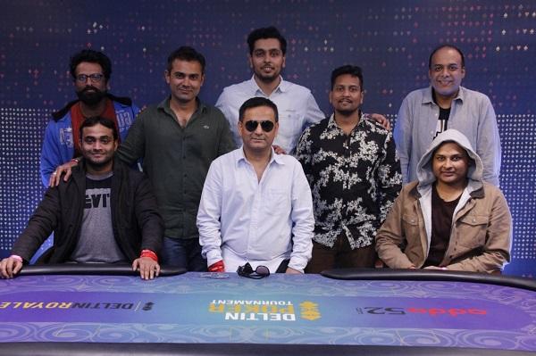 Sajjan Barnwal takes down DPT 15K Bounty Event_2