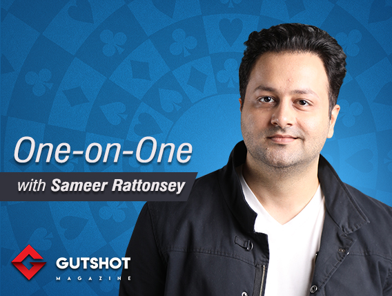 Sameer Rattonsey on 'A decade of Indian Poker'