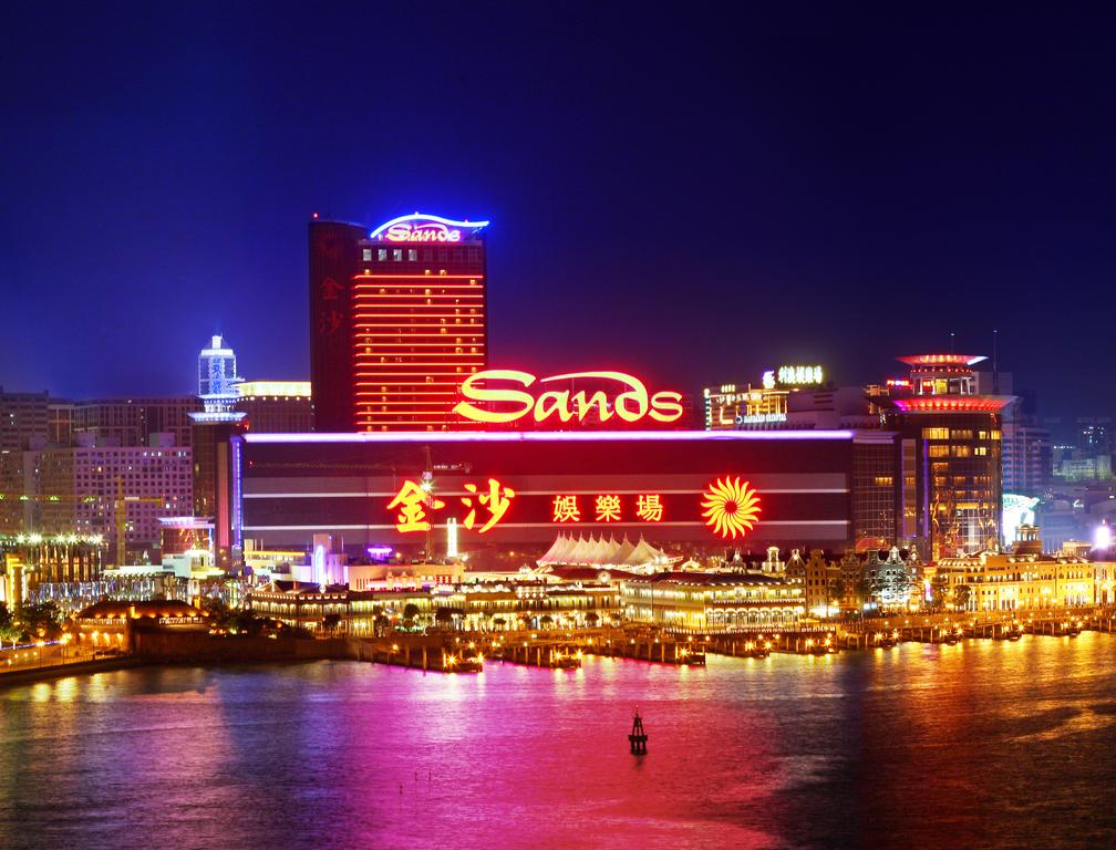 Sands Macao launches new poker room