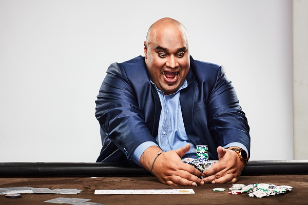 Sangeeth Mohan speaks about poker and life off the felts_2