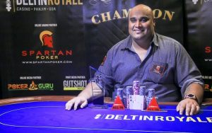 Sangeeth Mohan speaks about poker and life off the felts_3