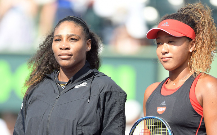Serena Williams to face Naomi Osaka in US Open Final
