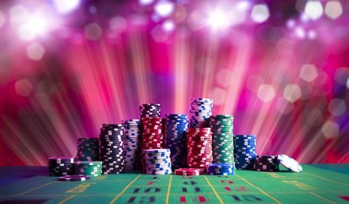 Shades of Poker
