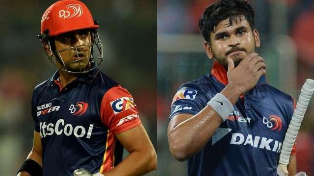 Shreyas Iyer to Replace Gautam Gambhir as DD Captain