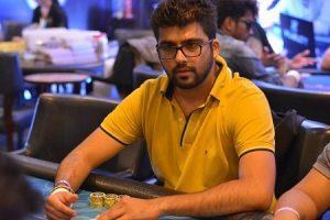 Siddharth Karia - schemer77