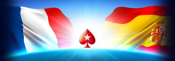Spain And France in Poker