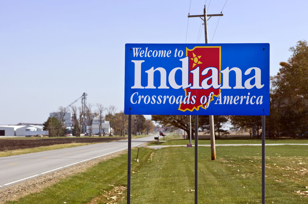 Sports betting bill clears first hurdle in Indiana