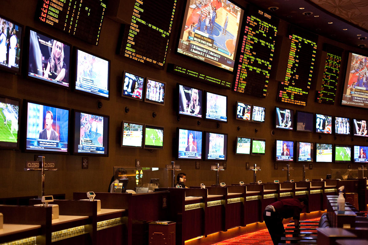 Sports betting bill submitted in Connecticut Senate