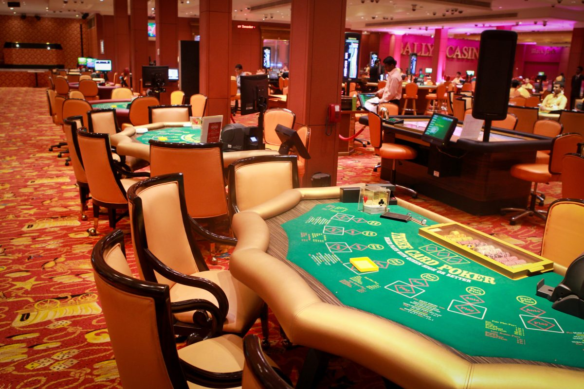 Sri Lanka doubles casino license fee; introduces $50 entry