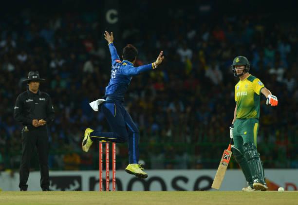 Sri Lanka triumph in low-scoring T20 contest