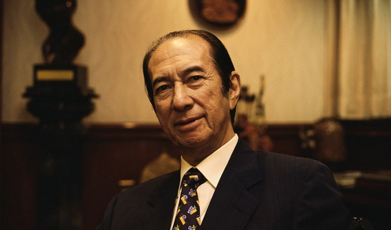 Macau Casino King passes away at the age of 98