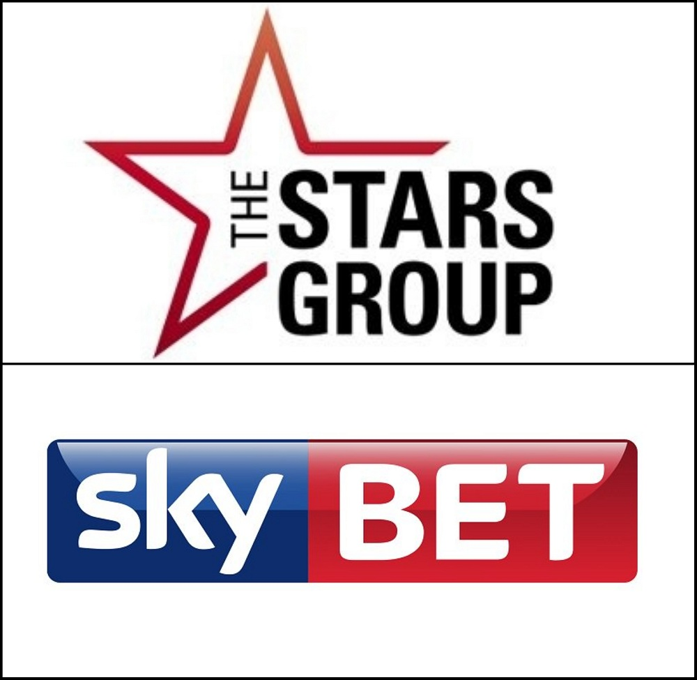 Stars Group Acquires Sky Bet For $4.7 Billion