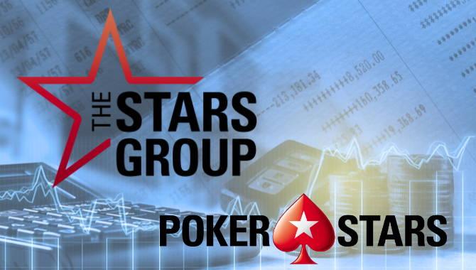 Stars Group posts high Q1 Revenue