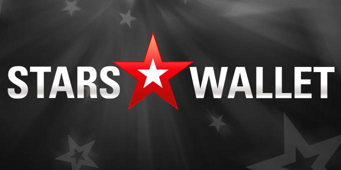 StarsWallet