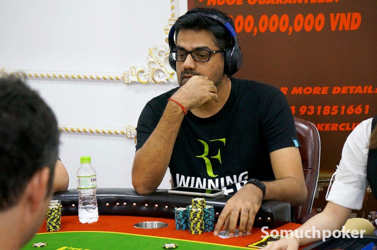 Sumit Sapra