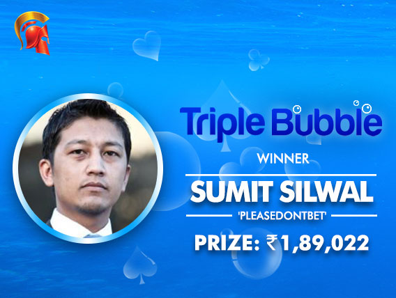 Sumit Silwal