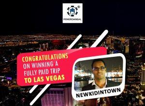 Tarun Singhal and Saurabh Arora win PokerDangal Vegas 2.0 -1