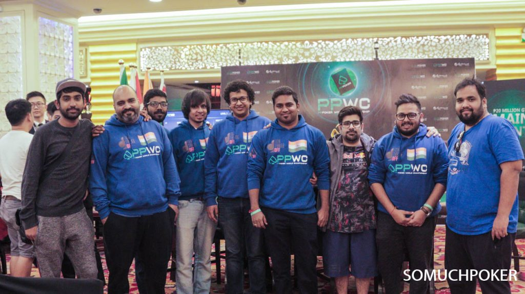 Team India knocked out of PPWC 2019 Teams Event