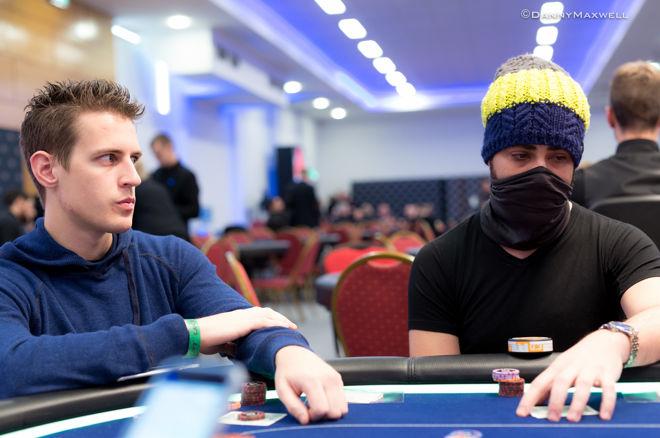 Ten Most Effective Methods to Read Poker Tells