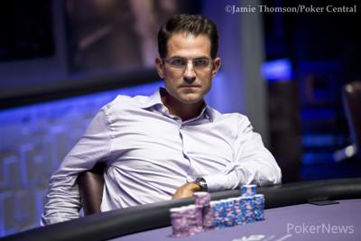 The 2018 Poker Masters kicks off at ARIA