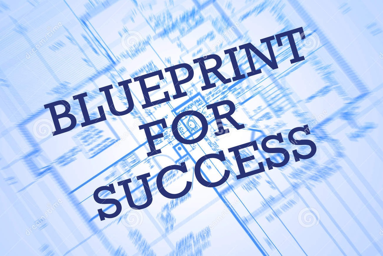 The Ultimate Blueprint for Poker Success!