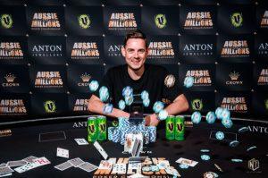 Toby Lewis, Rainer Kempe win big in 2019 Aussie Millions_2