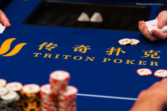 Triton 2019 to feature biggest buy-in event