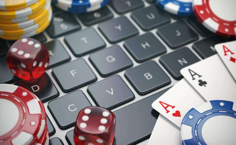 US Wire Act to ban all forms of online gambling