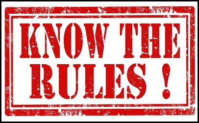 Unrecorded Rules of Poker