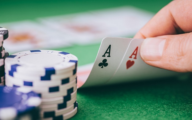 Various Types of Poker Players