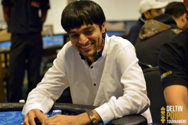 Vivek Rughani SSS Winner
