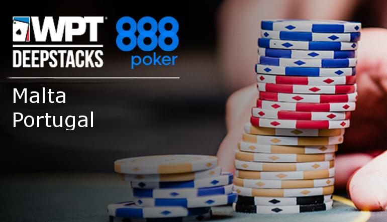 WPTDS and 888 join forces for 2 Europe stops this year
