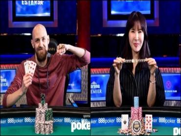 WSOP 2019 Stephen Chidwick, Jiyoung Kim get first bracelets