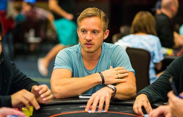 WSOP Champ Martin Jacobson Joins Poker Sports League