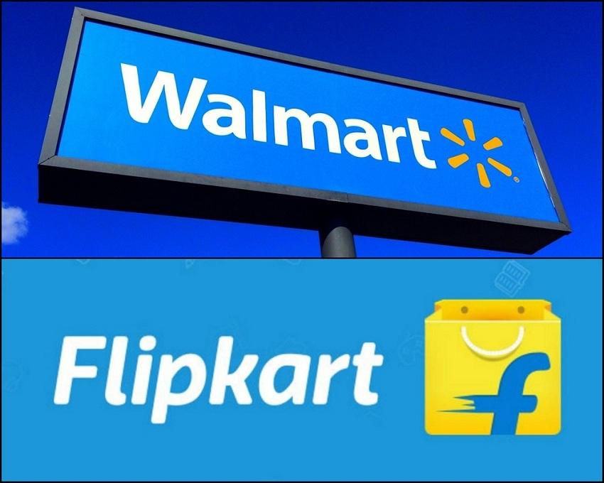 Walmart Acquires 77% Stake Worth $16 Bl in Flipkart