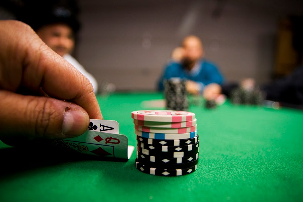 What's your poker style?