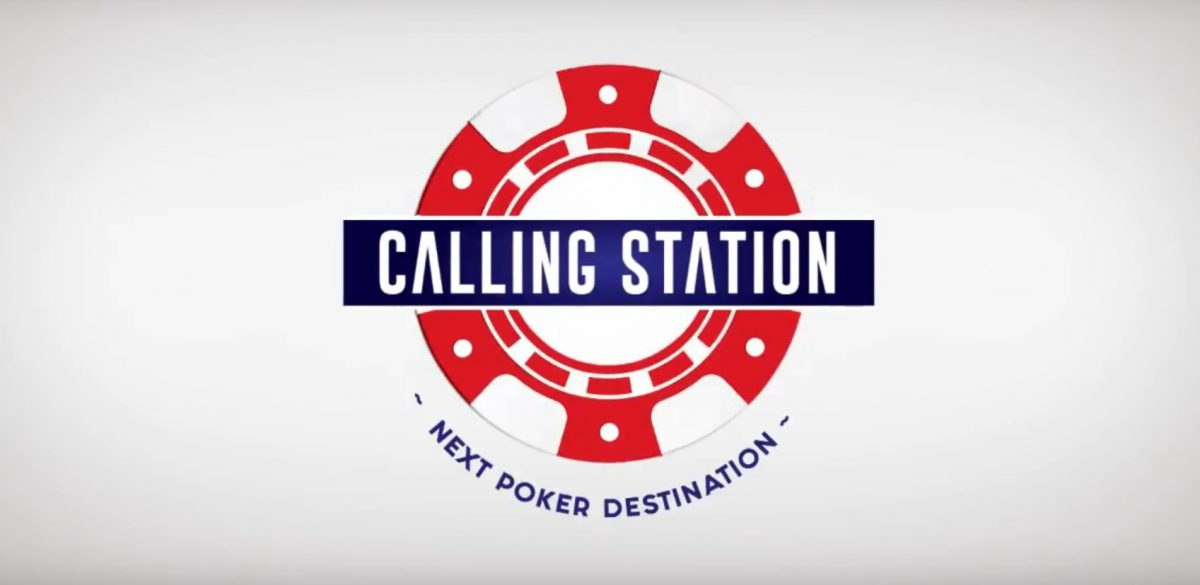 Win from a pool of 10L a week in Calling Station VIP Race