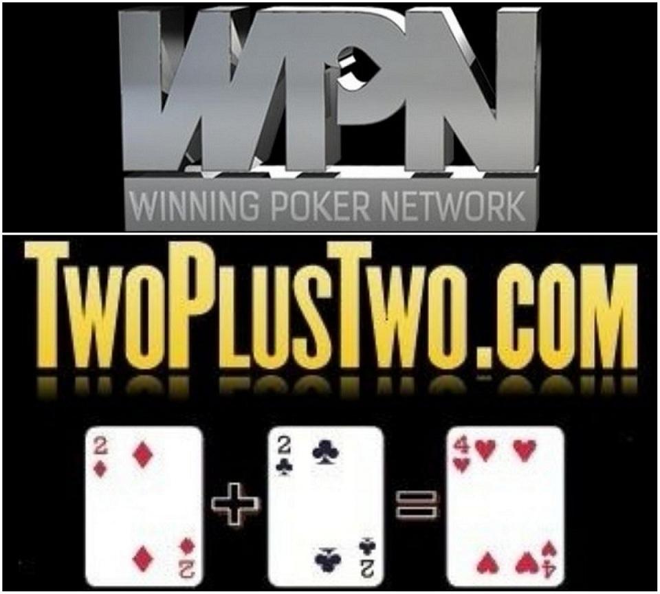 Winning Poker Network Loses 2+2 as Partner