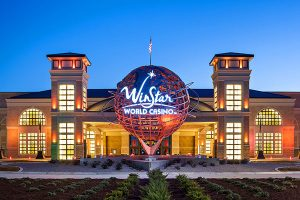 Five of the world's biggest casinos!