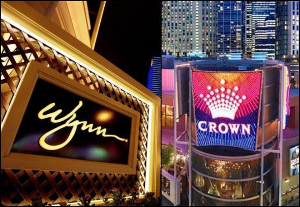 Wynn Resorts scraps $7.1 billion acquisition of Crown