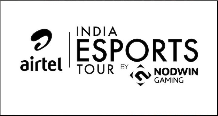 Airtel partners with NODWIN Gaming to launch Esports Tour