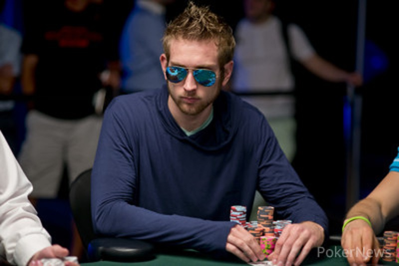 Connor Drinan lost $1 million buy-in event with Pocket Aces!