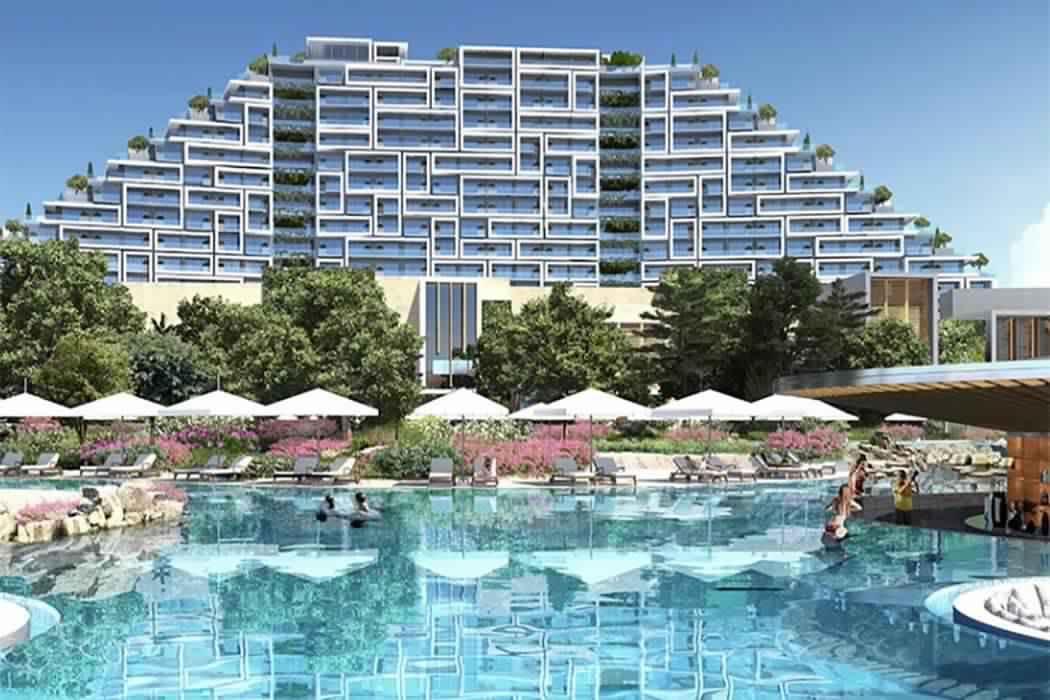 Cyprus to get Europe's Largest Casino Resort