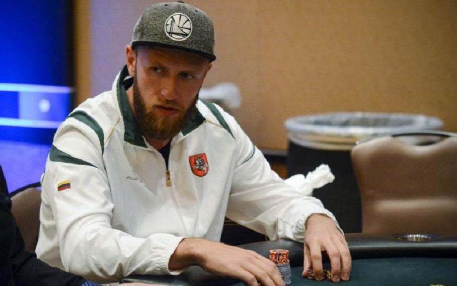 WSOPSC Online: Gediminas Uselis triumphs Deepstack Bounty Hunters!