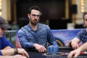 Justin Bonomo takes down SHRB Online event for $622K!