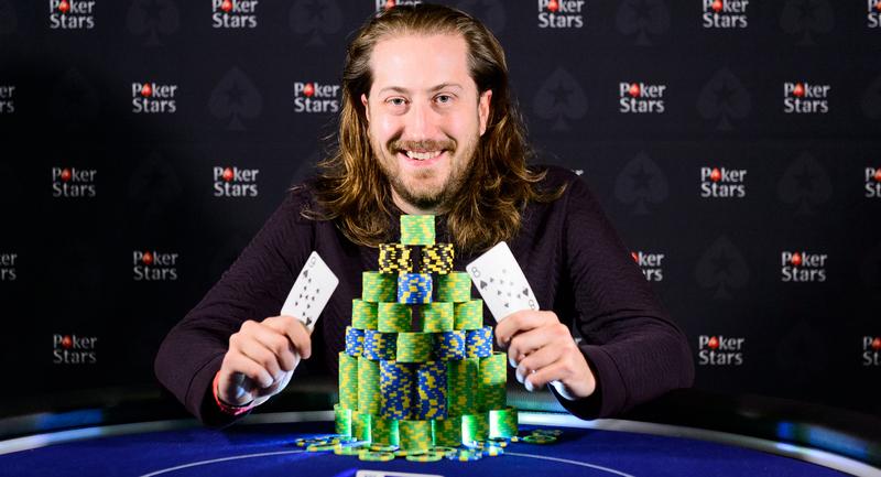 PokerStars SCOOP 2020: Steve O'Dwyer wins High Roller!